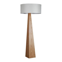 ParrotUncle - Fashion Bedroom Solid Wood Floor Lamp - More and more people tend to buy floor lamp,this Fashion Bedroom Solid Wood Floor Lamp will ornament your bedroom very well by putting beside bed.