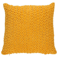 Contemporary Decorative Pillows by oh, hello friend