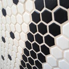 Floor Tiles by SALT LAKE TILE COMPANY