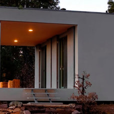 Modern Exterior by atkinson architecture