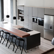 Contemporary  by Stretford Holdings