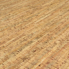 Traditional Cork Flooring by Unique Wood Floors