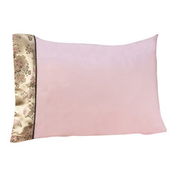 Abby Rose Twin Sheet Set