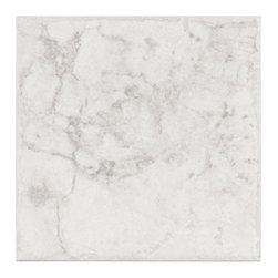 Excalibur Bianco Porcelain Tile -