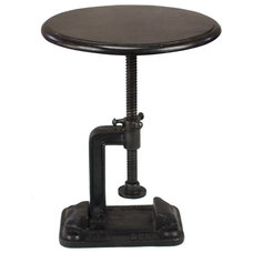 Industrial Bar Stools And Counter Stools by CRASH Industrial Supply