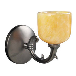 PLC Lighting - PLC Lighting PLC 482 Single Light Up Lighting Wall Sconce Cuttle Collec - PLC Lighting PLC 482 Contemporary / Modern Single Light Up Lighting Wall Sconce from the Cuttle CollectionSince 1989, PLC Lighting, Inc. has continued to provide our customers with both contemporary and traditional lighting fixtures in a multitude of styles. Their products can be found in showrooms throughout North, Central and South America, as well as the Caribbean Islands. They furnish the finest residences, hotels, restaurants, and office complexes all over the world.Features: