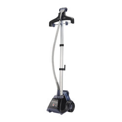 Rowenta - Rowenta Full Size Garment Steamer - Superior Steam Output, High steam output and wide diffusion from large steam head for quick and efficient wrinkle removal