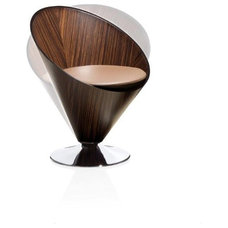 Contemporary Chairs by Addison House