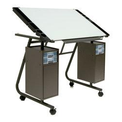 410608 Cascade Magnetic Table - Robert Hughes