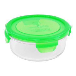Wean Green - Wean Green Meal Bowl, Pea - Finding the best way to serve leftovers can be a challenge at any time, but when you're concerned about the health of the planet, it can be even more difficult! Plastic Containers are often used for food storage.
