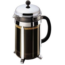 Modern Coffee Makers And Tea Kettles by The Coffee Bump
