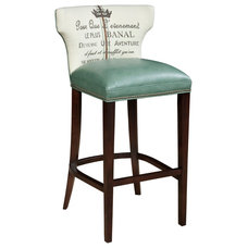 Traditional Bar Stools And Counter Stools by Kristin Drohan Collection