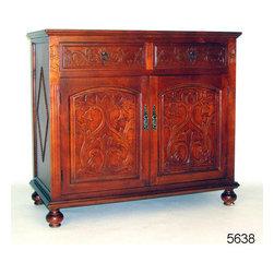 Wayborn - Roman Cabinet - Roman Cabinet