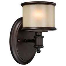 Traditional Wall Lighting by Littman Bros Lighting