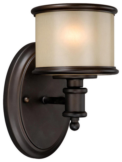 Traditional Wall Sconces Carlisle Wall Sconce