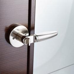 Elizabeth Door Handle - Classic door handle