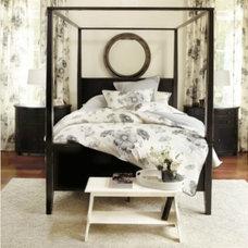Modern Canopy Beds by Ballard Designs