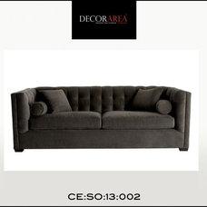 Sofas by DECORAREA