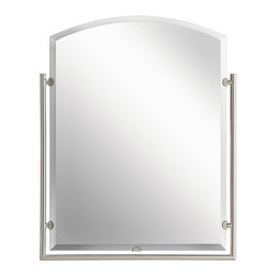 WESTWOOD - WESTWOOD Structures Transitional Mirror X-IN65014 - WESTWOOD Structures Transitional Mirror X-IN65014