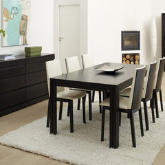Scandinavian Designs - Tables - Kolding Dining Table-Venge