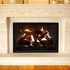 Fireplace Accessories by Buffalo Plastering and Architectural Casting