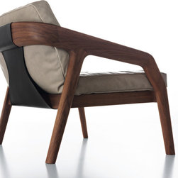 Modern Armchairs -