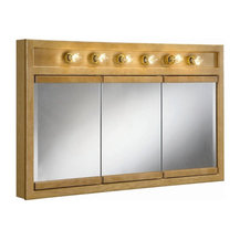 Tri View Medicine Cabinet Hinges Medicine Cabinets: Find Mirrored and Recessed Medicine Cabinet ...