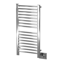 Amba Products - Amba S 2142 P S-2142 Towel Warmer and Space Heater - Collection: Sirio