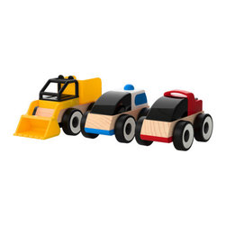 LILLABO Toy vehicle - Toy vehicle, assorted colors