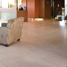 Modern Entry by Porcelanosa USA