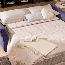 Natturno Sofa Bed by Natuzzi Italia -