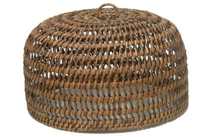 Tropical Food Containers And Storage by Rattan Island