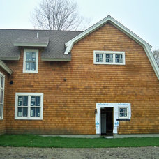 Traditional Windows And Doors by Burke at Riverhead Building Supply
