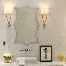 Modern Mirrors by Jamie Herzlinger