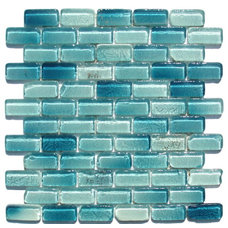 beach style tile by MEITIAN  MOSAIC CO.,LTD