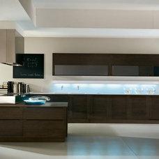 Modern Kitchen Cabinets by Pedini Kitchens