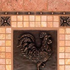 Farmhouse Tile by Landmark MetalCoat, Inc.