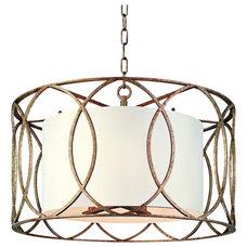 Contemporary Pendant Lighting by Lighting Luxury Style