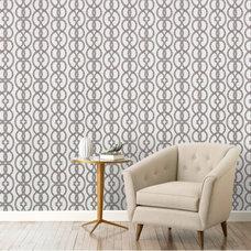 Wallpaper by DwellStudio