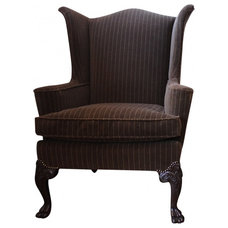 Eclectic Chairs by Second Shout Out