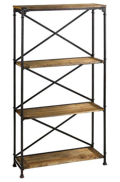 Modern Bookcases by Amazon