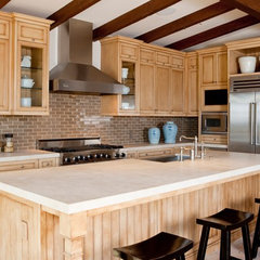traditional kitchen by Andrew Williams and Associates, Inc