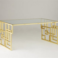 contemporary desks by Jan Showers