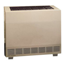 Closed Front Room Heater RH50CBNAT - Natural Gas