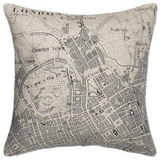 Modern Pillows by John Lewis