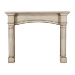 The Princeton Fireplace Surround