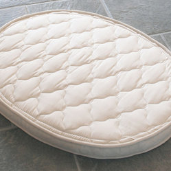 Crib Mattress - 100% Natural Latex