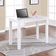 Contemporary Desks And Hutches by Overstock.com