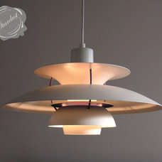 Modern Pendant Lighting by Stardust Modern Design