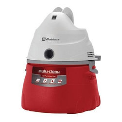 Thorne Electric - WD341K2RUS Wet Dry Vacuum - This Koblenz 3 gallon capacity vac picks up wet or dry debris and is powerful yet light weight and easy to use.